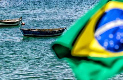 JOUER AU BRÉSIL